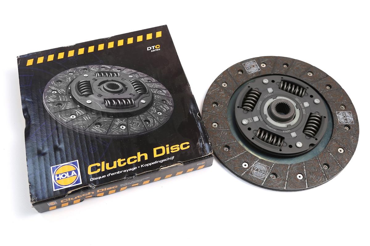 Диск сцепления серии DTC, CHD005