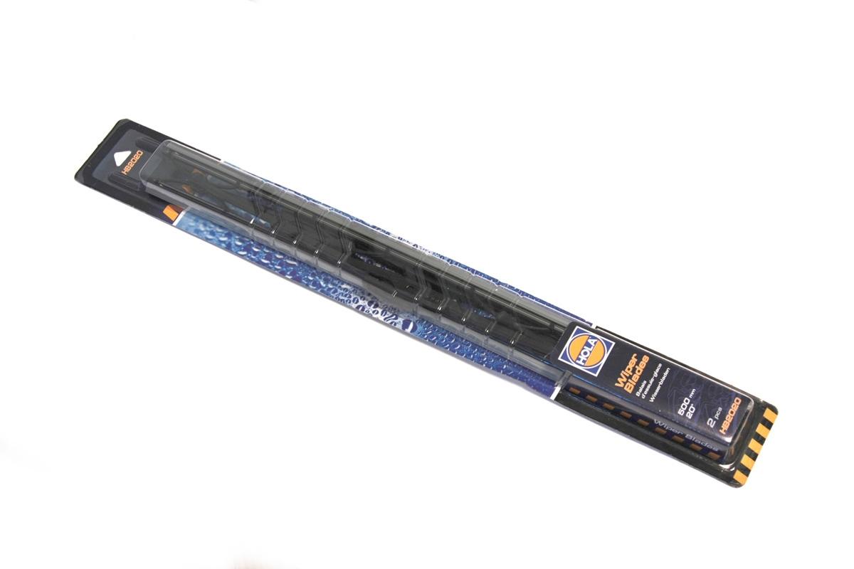 Щетка стеклоочистителя каркасная, HB2020