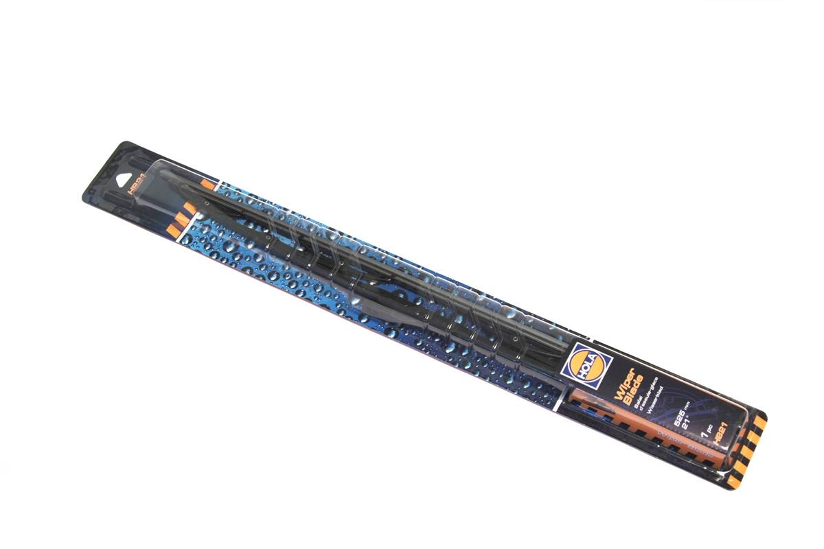 Щетка стеклоочистителя каркасная, HB21