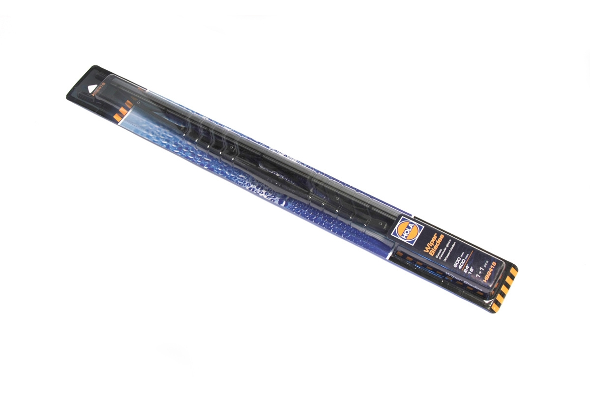 HB2416, щетка стеклоочистителя каркасная, HB2416
