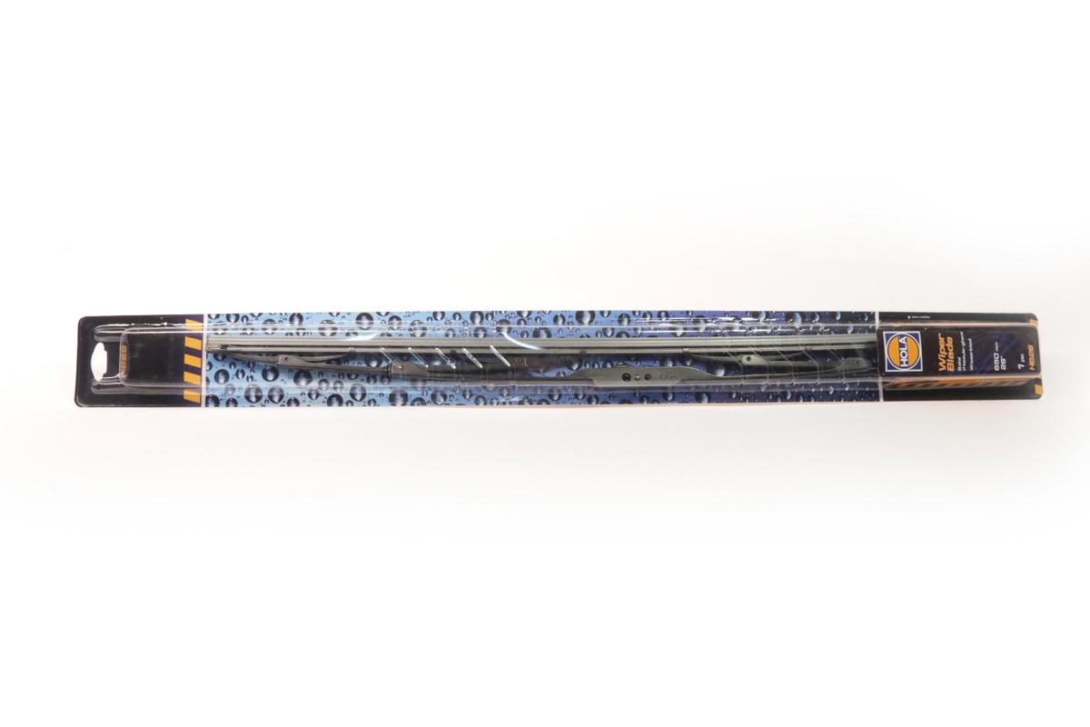 Щетка стеклоочистителя каркасная, HB26