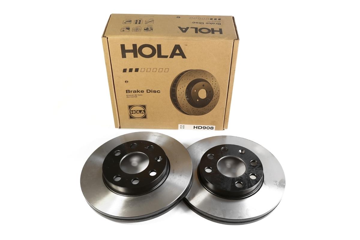 HD908, тормозной диск вентилируемый, HD908