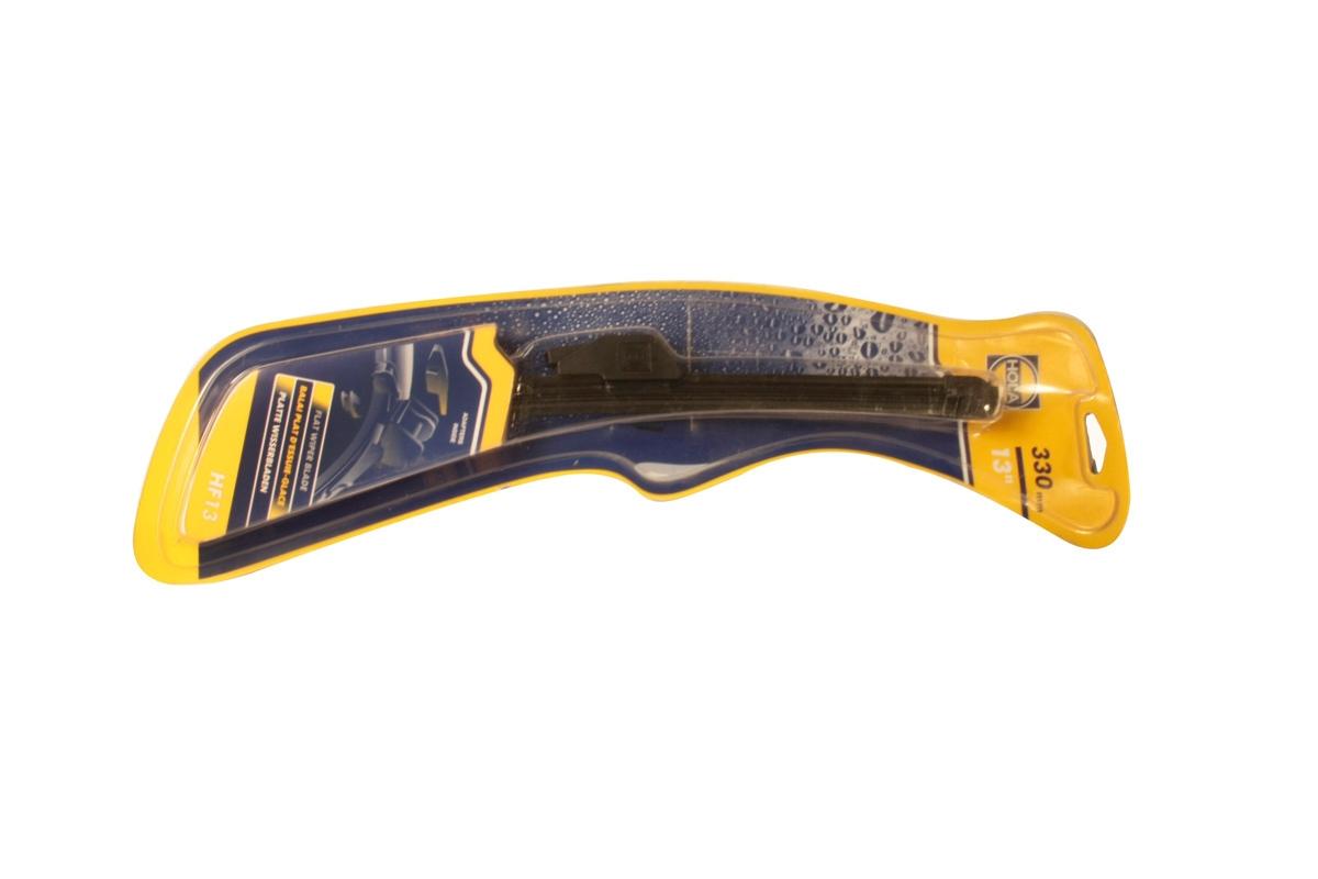 Щетка стеклоочистителя бескаркасная, HF13