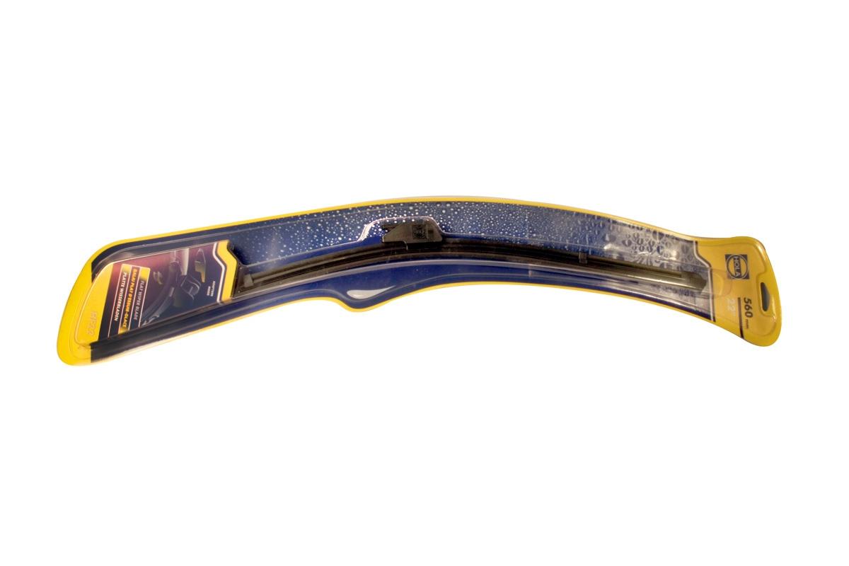 HF22, щетка стеклоочистителя бескаркасная, HF22