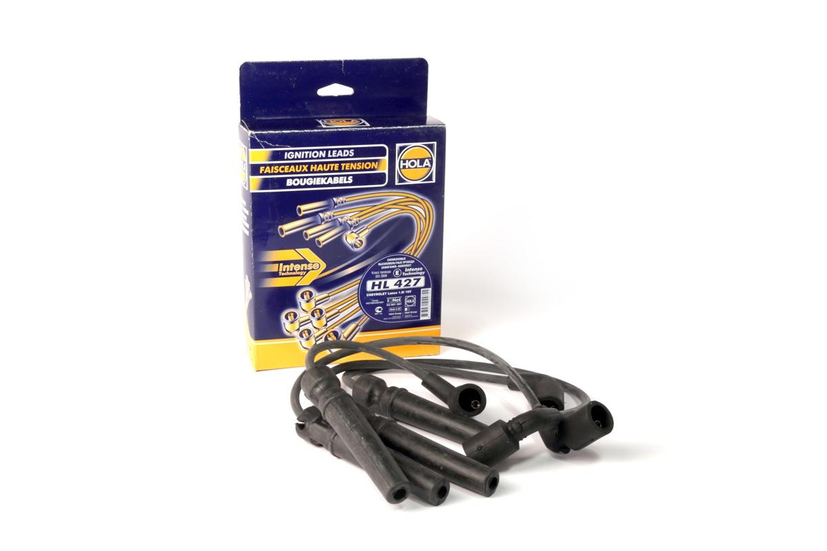 HL427, высоковольтные провода серии Intense, HL427