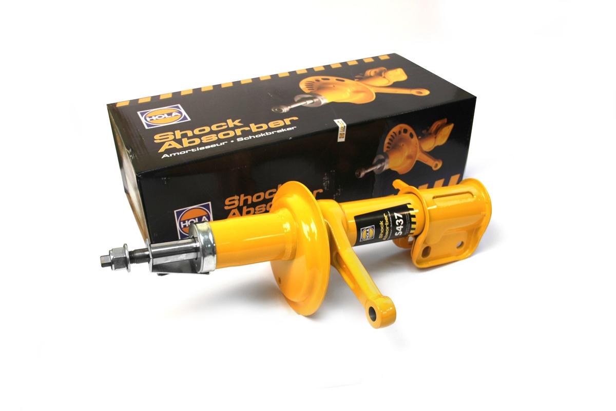 Амортизатор газовый, S437