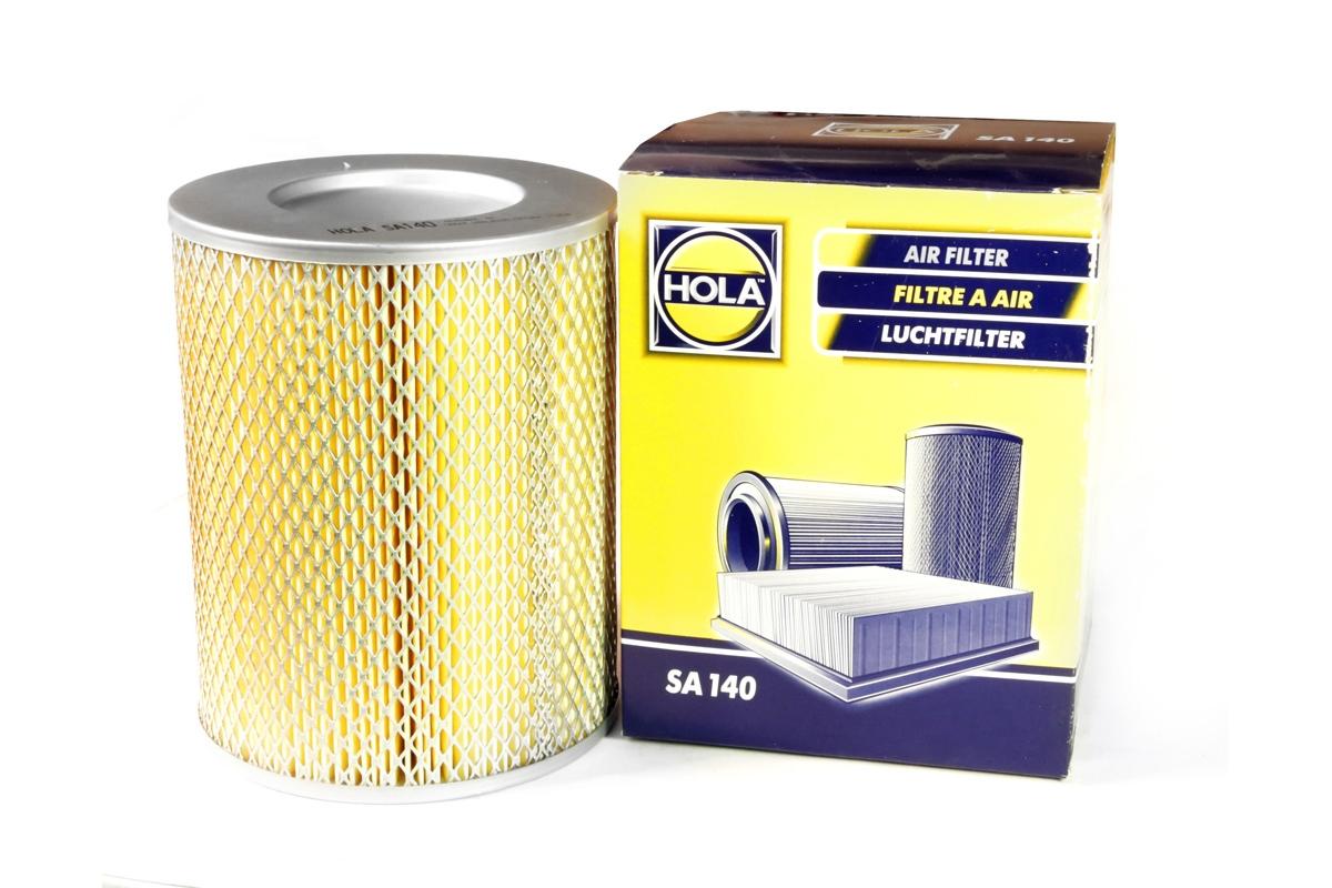 SA140, фильтр воздушный, SA140