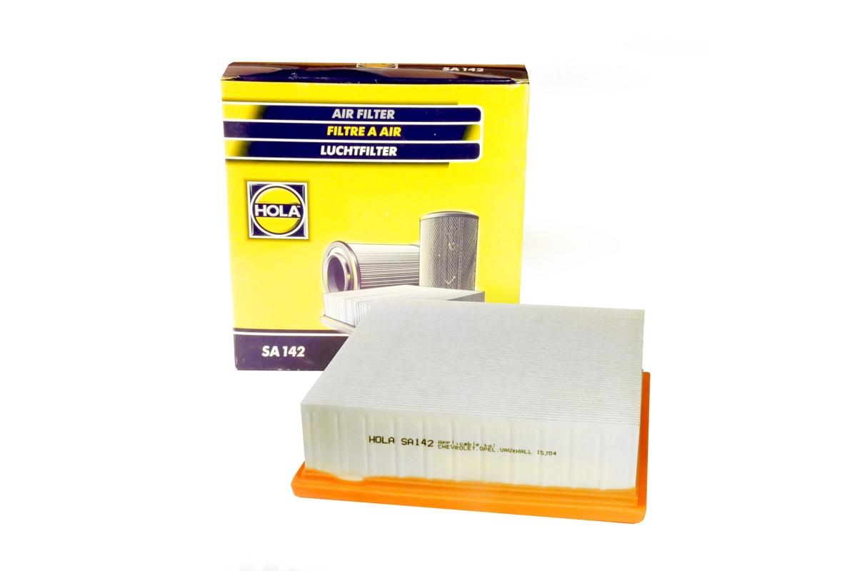 SA142, фильтр воздушный, SA142