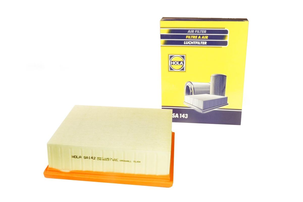 SA143, фильтр воздушный, SA143