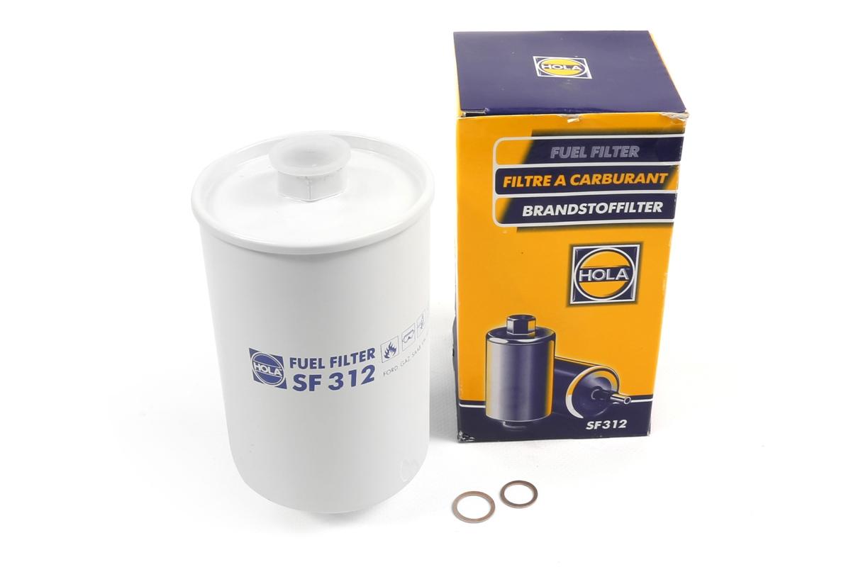 SF312, фильтр топливный, SF312
