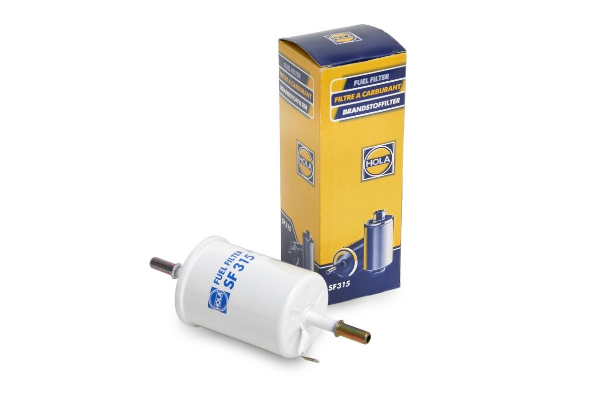 SF315, фильтр топливный, SF315