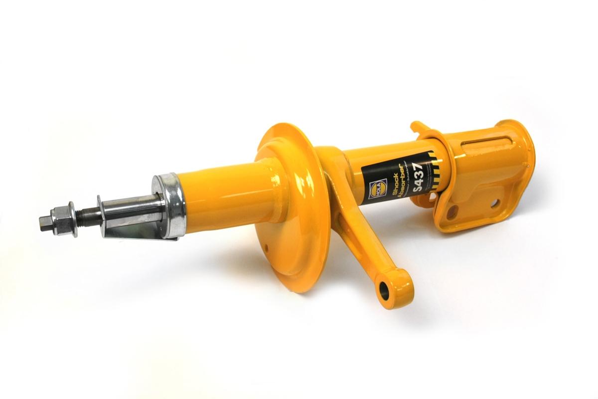 Амортизатор газовый, SH21-437G