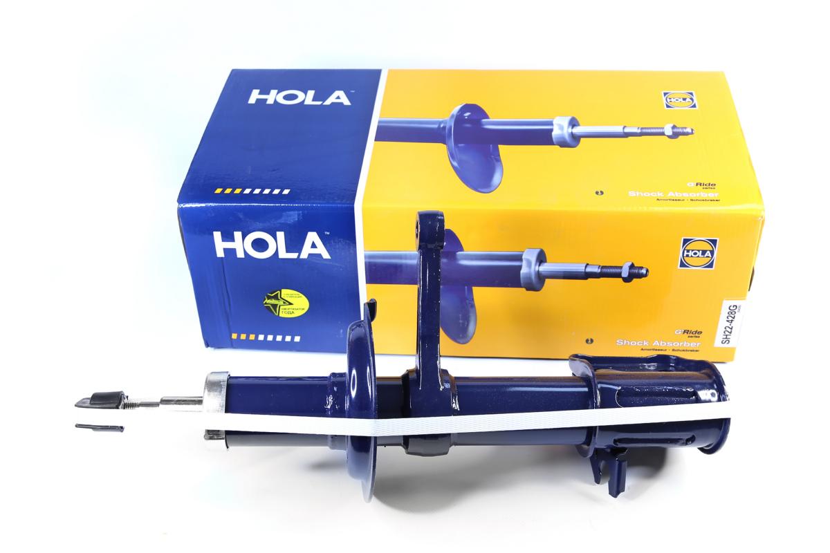 Амортизатор газовый, SH22-428G