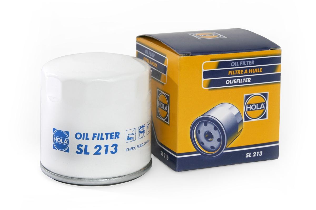 SL213, фильтр масляный, SL213