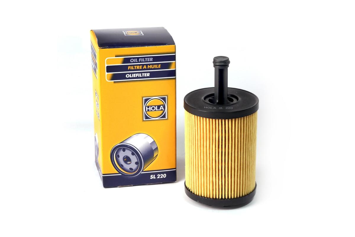 SL220, фильтр масляный, SL220